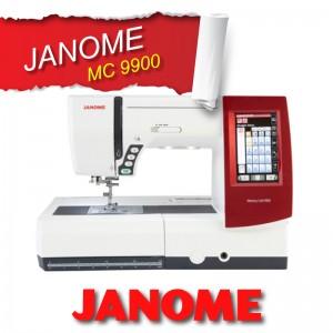 Janome_MC9900